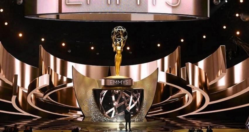 Un poco de drama en los premios Emmy