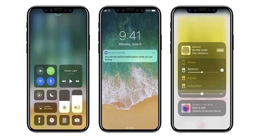 Filtran el iPhone X y el reloj que puede hacer llamadas