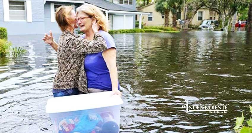 Florida enfrenta largo camino para la reconstrucción