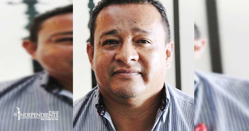 No es prioridad del Frente Ciudadano por México restarle fuerza al proyecto de  AMLO, afirma dirigente de ADN