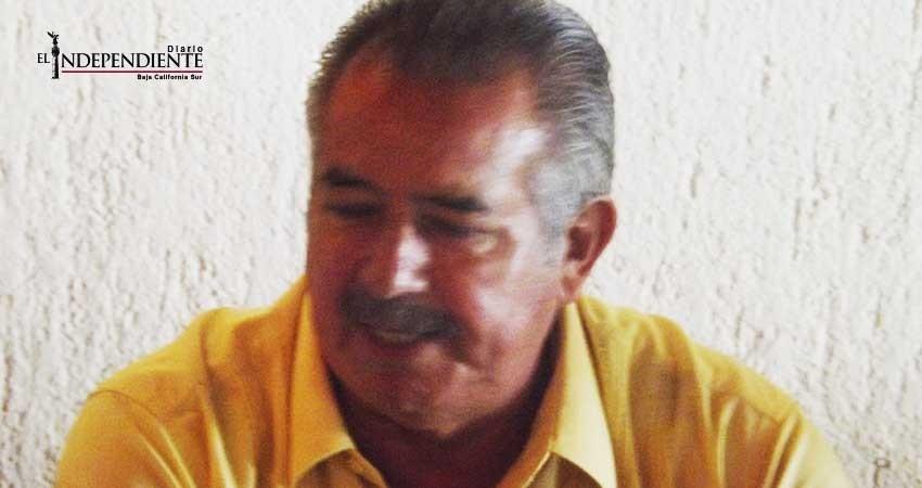 En desacuerdo PRD con que empresa cobre catastro en La Paz