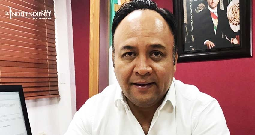 Renuncia delegado a su cargo en PROFECO de Baja California Sur (BCS)