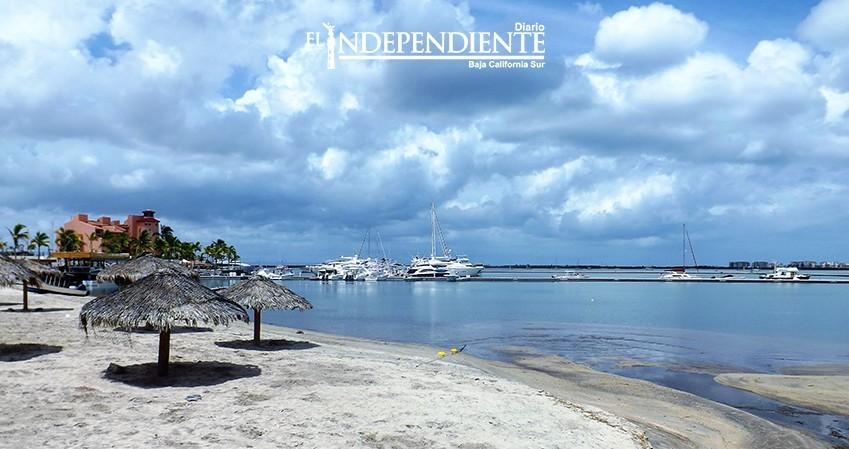 Tras paso de Lidia, playa del Malecón no es apta para realizar actividades recreativas