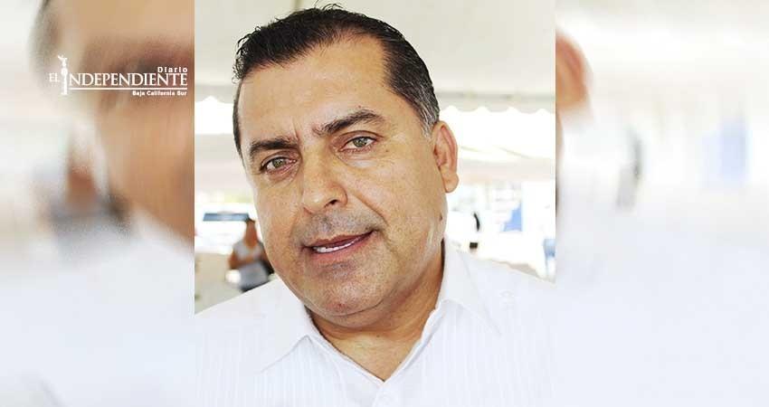 Seguridad está garantizada durante Grito y desfile de Independencia, afirma el secretario general