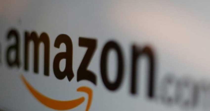 Amazon podría construir un mega almacén en México