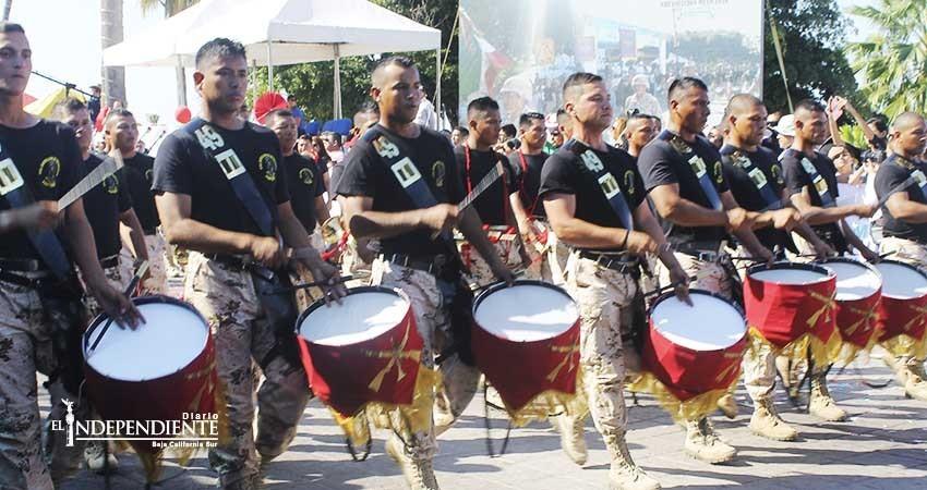 Más de 300 policías custodiarán fiestas patrias