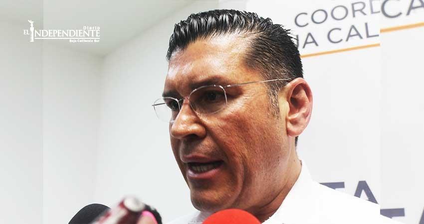 Asesinato de reo en Cereso no va a quedar impune: Álvaro de la Peña