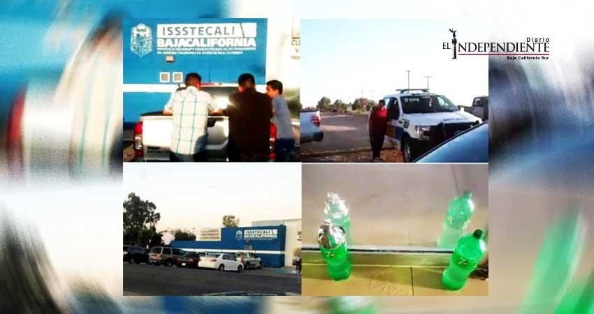 Se investiga intoxicación por refrescos embotellados: gobernador de BC