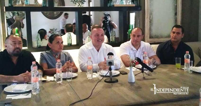 "Pide Canirac ""sensibilidad"" para restauranteros del malecón de La Paz"