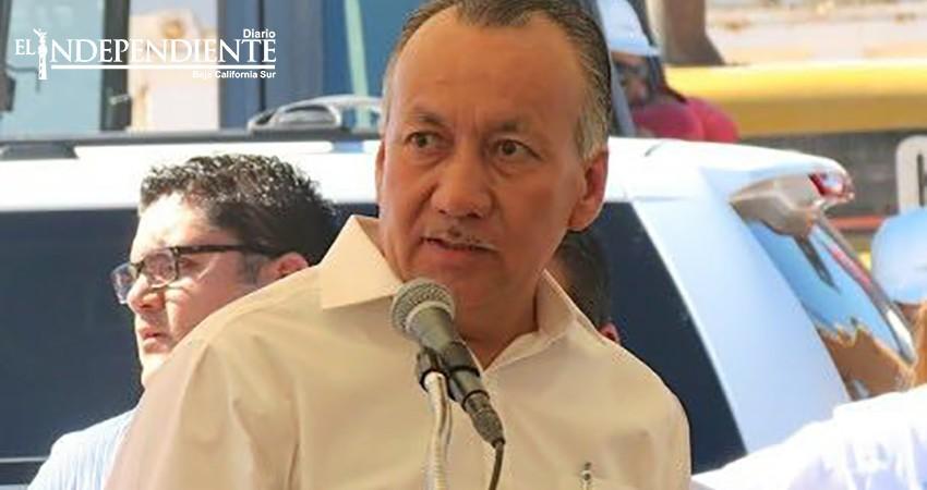 Daniel Gallo será presidente del TSJE hasta el 2023