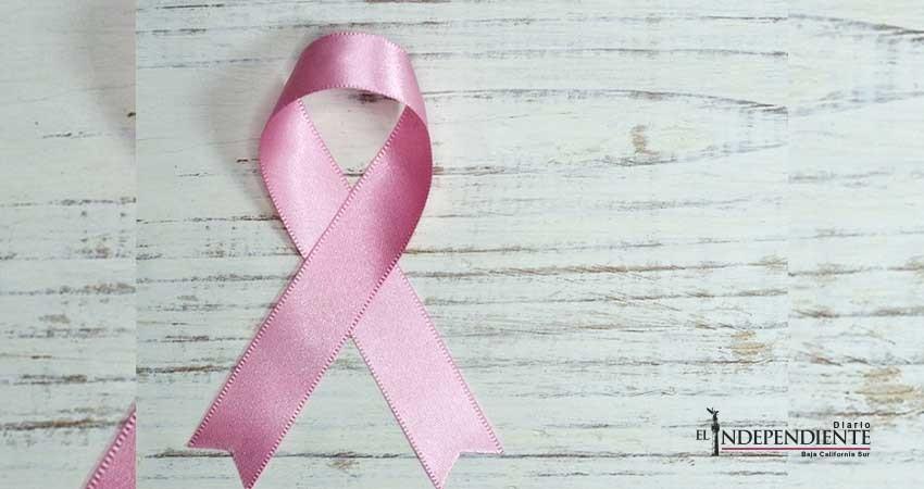 Se lleva Guanajuato segundo lugar en cáncer de mama