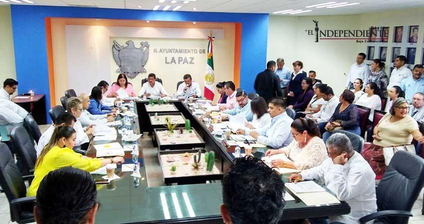 Aprueban aumento catastral del 4% en todo el municipio de La Paz