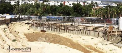 Sin respuesta de las autoridades sobre mega obra en El Médano