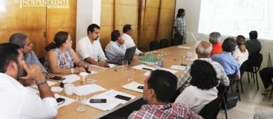 Sesiona Comisión Consultiva de Desarrollo Urbano; celebran proyectos con valor social