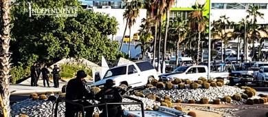 Balacera en zona turística de SJC dejó dos muertos