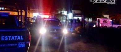 """7 muertos, dos heridos y dos """"levantones"""", saldo del miércoles en La Paz y Los Cabos"""