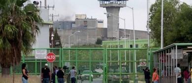 Sube a 17 número de muertos por motín en penal de Cadereyta