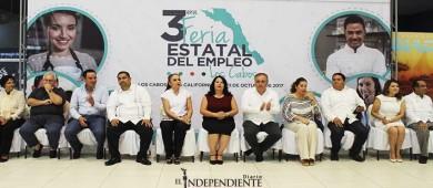 Oferta laboral en Los Cabos crece 30%