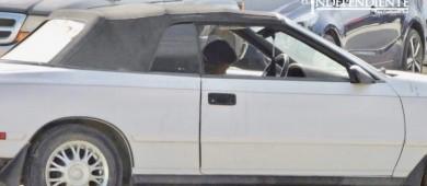 De carro a carro matan a un hombre en la colonia Guaymitas de SJC