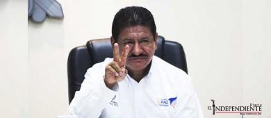 No es mi competencia exigir que gobierno de BCS intervenga en transporte: Alcalde
