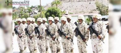 Traer más militares a BCS no es la solución: asociación