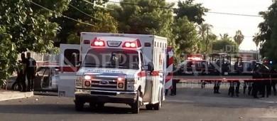 En La Paz, 3 muertos más y una mujer herida; van 5 muertos hoy