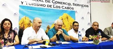Canaco se une a las voces en contra de la reforma a Ley de Alcoholes