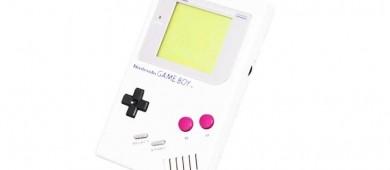 Nintendo estaría preparando una reedición del Game Boy