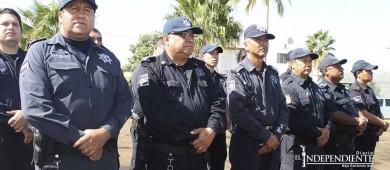 Solicitan homologación de sueldos de policías municipales en La Paz