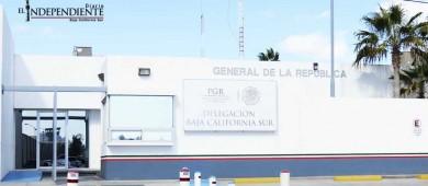 PGR de BCS obtiene sentencia condenatoria en juicio oral