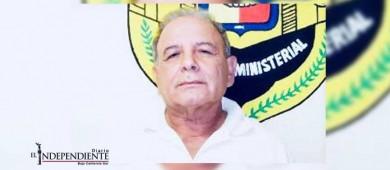 Fue liberado Cesar Uzcanga quien fuera apresado en 2011 por el delito de fraude