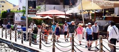 Augura Sectur que al cierre de 2017 crecerá llegada de visitantes a BCS