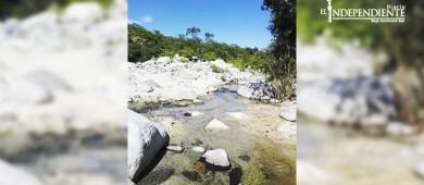 Acusa productor agrícola irregularidades en pozos de agua de Los Planes