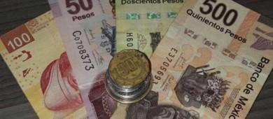 Incertidumbre por TLCAN afecta al peso; su peor nivel en 5 meses