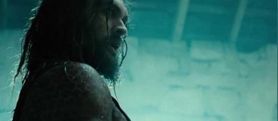 Jason Momoa vaticina la evolución de su Aquaman