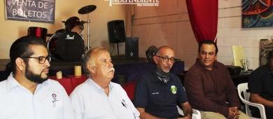 Arrancan actividades del Festival Internacional Cervantino en Los Cabos