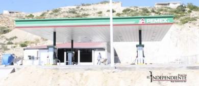 Reactivan construcción de gasolinera cerca de Fonatur en SJC