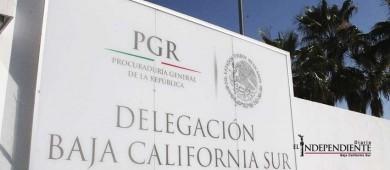 PGR Obtiene del juez de control la suspensión condicional del proceso a un imputado