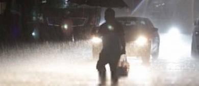 Pronostican tormentas y baja temperatura en varios estados