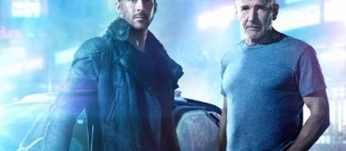 Liberan en plataformas banda sonora de 'Blade Runner 2049'