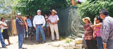 Pide Conagua que ciudadanos denuncien la venta de terrenos en arroyos
