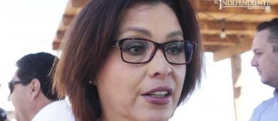 No nos ganará el tiempo con el Sistema Anticorrupción: Maritza Muñoz