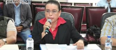 He sido objeto de violencia política en el Ayuntamiento de La Paz: Regidora