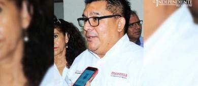 Asegura Morenaque candidatos independientes buscan impedir el triunfo de AMLO