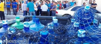 SSA explica que purificadoras de agua vendían agua con altos niveles de bacterias
