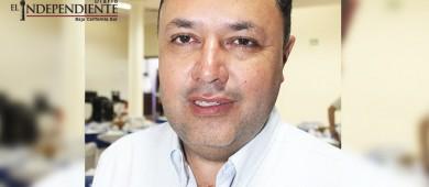 No hay equidad de condiciones para candidatos independientes: Ricardo García