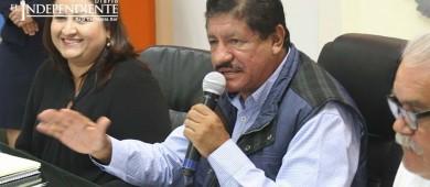 """Dispuesto alcalde de La Paz a recontratar policías """"reprobados"""" para otras áreas"""