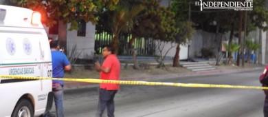 Tres ejecutados en La Paz ayer miércoles