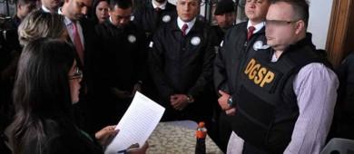 Tribunal confirma vinculación a proceso contra Javier Duarte