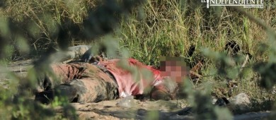 Matan a machetazos a guardia de seguridad en el predio La Ballena